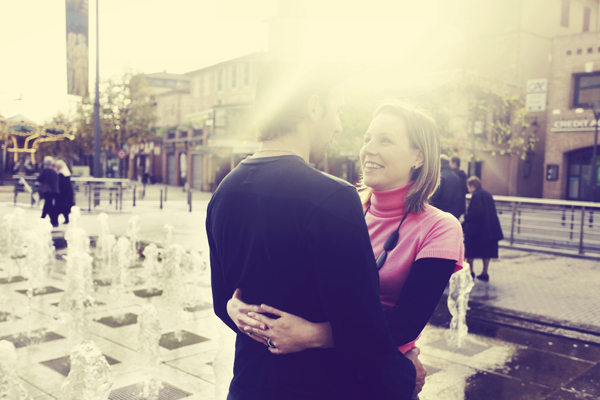 A South of France Engagement Session via TheELD.com