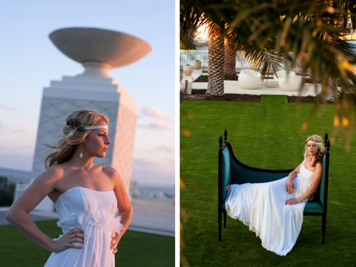 Bohemian Beach Style Dictionary Shoot {Part 2}  via TheELD.com