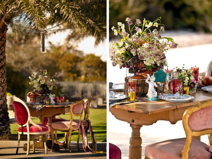 Bohemian Beach Style Dictionary Shoot {Part 1} via TheELD.com