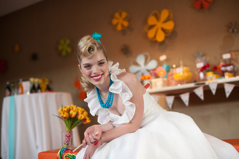 Whimsical Vintage Style Dictionary Shoot {Part 2}  via TheELD.com