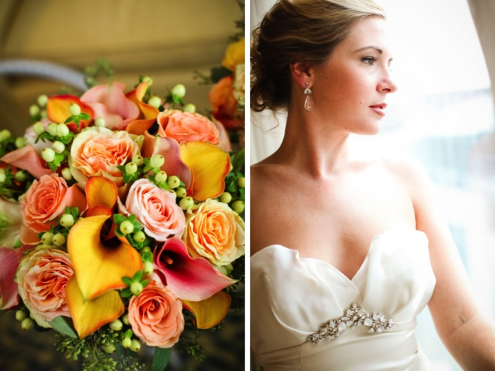 Classic Nashville Wedding via TheELD.com
