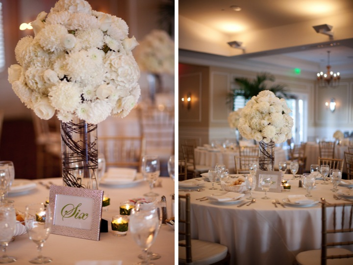Classic Southern Wedding via TheELD.com