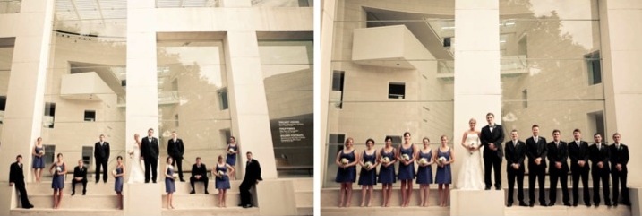 Tuesday Tips: Bridesmaid Duties via TheELD.com