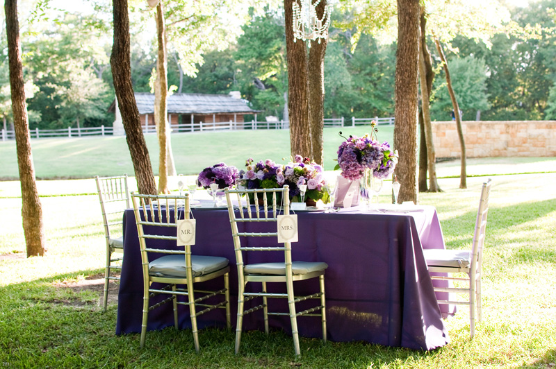 ... {Backyard Glam} Style Dictionary Inspiration Shoot Via TheELD.com ...