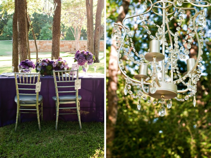 {Backyard Glam} Style Dictionary Inspiration Shoot via TheELD.com