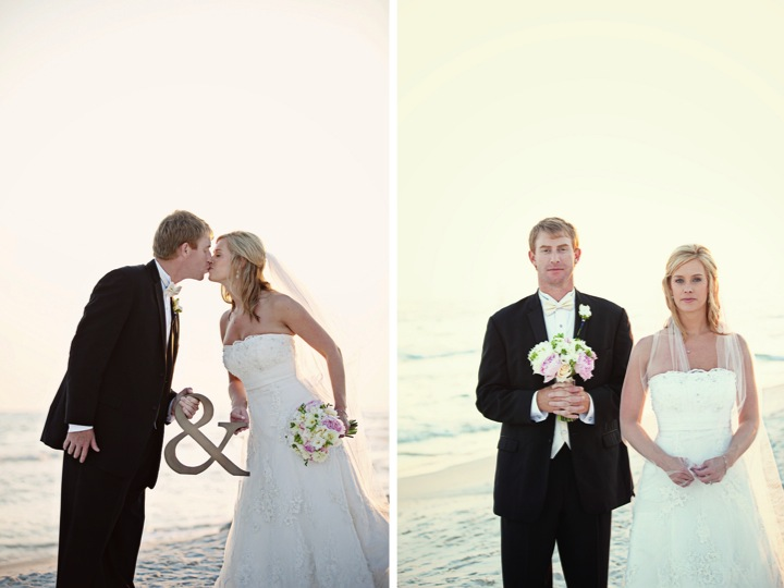 Elegant Florida Wedding By pure7studios via TheELD.com