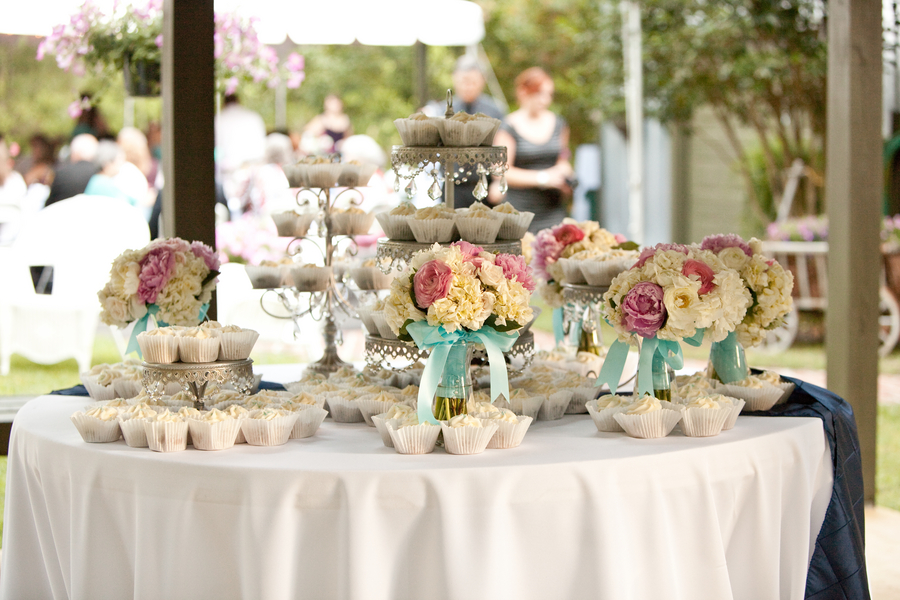 pink and aqua shabby chic wedding every last detail rh theeverylastdetail com