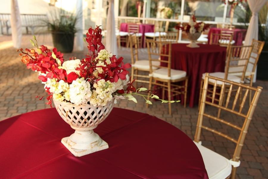 Ivory And Red Wedding Theme Choice Image Wedding Decoration Ideas