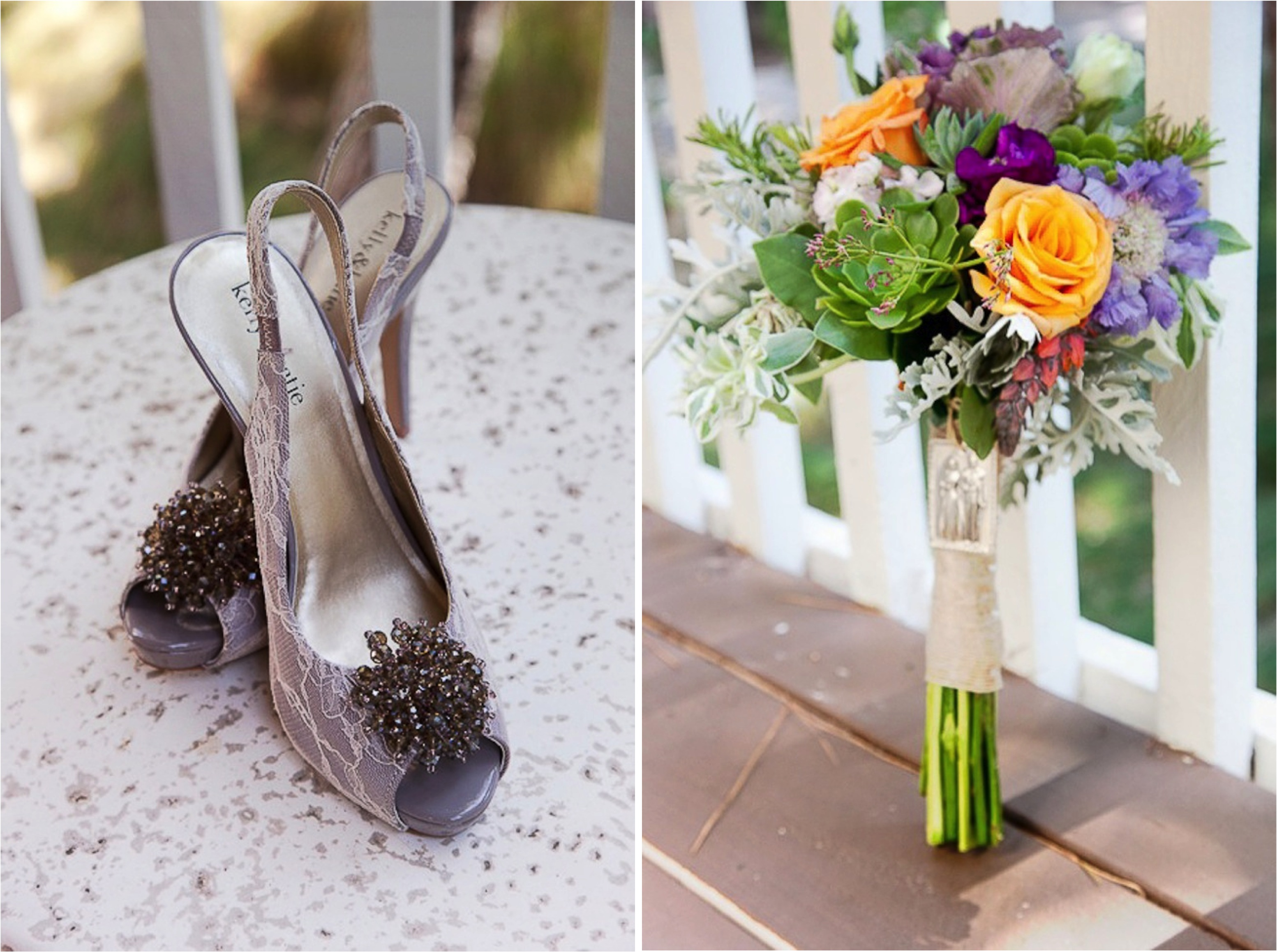 Mexican Inspired Wedding in Fallbrook California | Every Last Detail