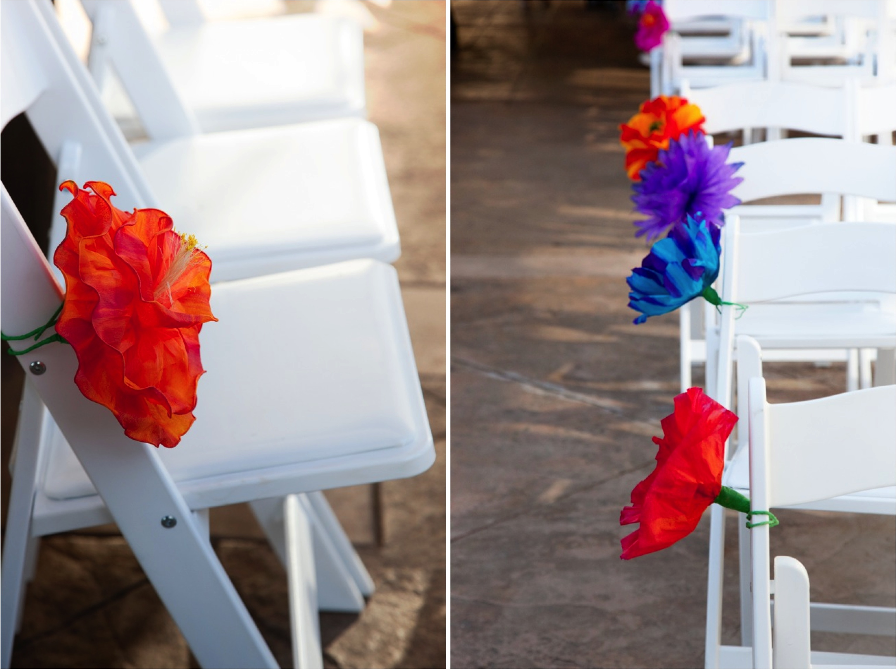Mexican Inspired Wedding In Fallbrook California Every Last Detail
