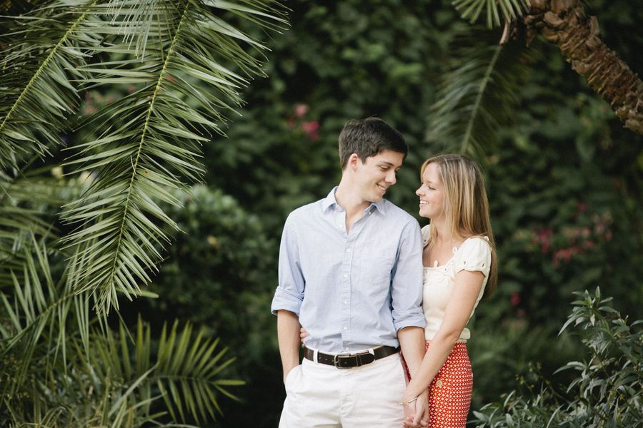 Classic Engagement Session By Justin DeMutiis Photography via TheELD.com