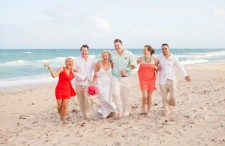 Modern Beach Wedding_018