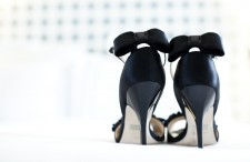 Carver Wedding - Shoes