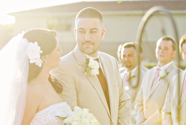 {Thursday Tips} Why You Shouldn't Negotiate With Wedding