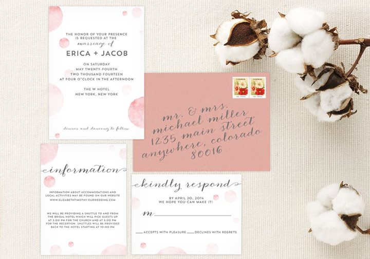 the eld guide to wedding invitation etiquette | every last detail, Wedding invitations
