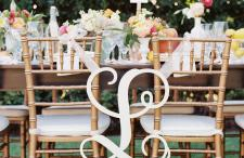 Peach Inspired Wedding Ideas_0005