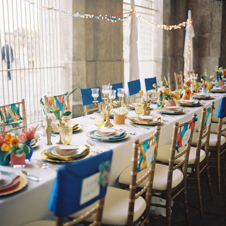 How To Plan An Engagement Party via TheELD.com